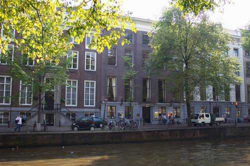 Goethe Institut in Amsterdam, Herengracht